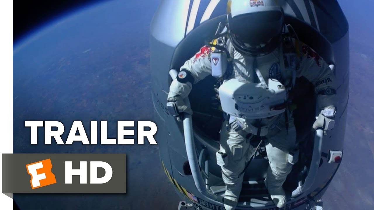 14 Minutes from Earth Official Trailer 1 (2016) - Documentary