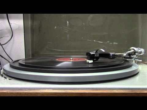 Bob Scholte op Parlophone Record: Dat komt maar eenmaal in heel je leven. (1932).