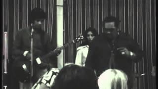 Billy T James and Prince Tui Teka - The Maori Volcanics Showband