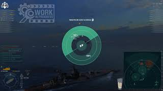 World of Warships - What is happening? What is this game?