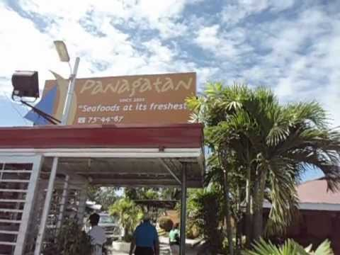 Opol Misamis Oriental , Panagatan Restaurant.