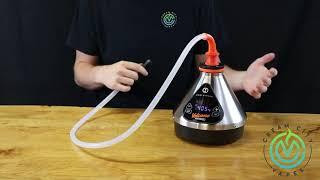 Volcano Hybrid Vaporizer Review by Cream City Vapes