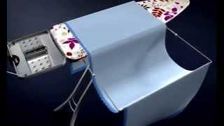Гладильная доска Gimi Advance Интернет-магазин КупиЛегко(, 2013-05-24T18:57:48.000Z)