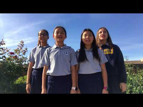 St Pius V Catholic School December, 2017 Events