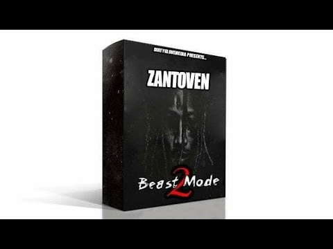 FREE] ZAYTOVEN BEAST MODE 2 MIDI KIT + REVIEW - Jay Stacks Music