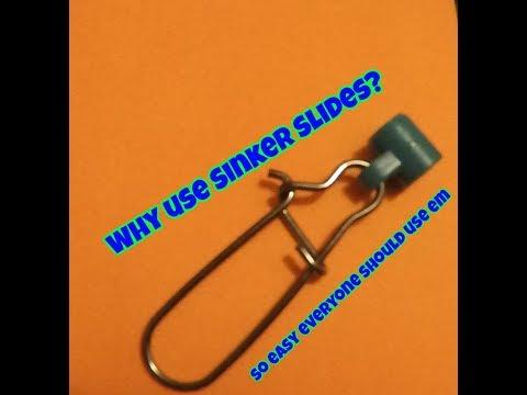 Why Use Sinker Slides