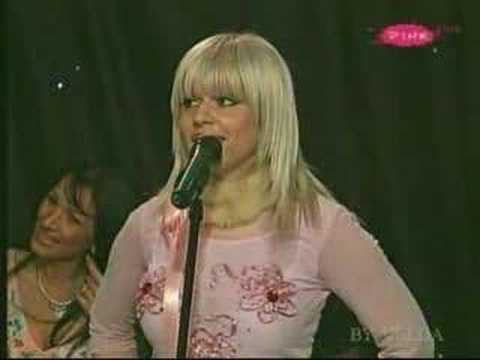 Grand kabare - Dara Bubamara kao Dragana Mirkovic