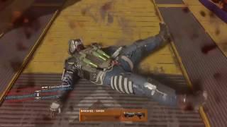 INSANE Rack-9 Shotgun On Deathmatch Gameplay Call of Duty®: Infinite Warfare Part 2