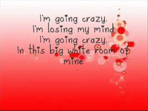 Big White Room  Jessie J  Lyrics on Screen  Description