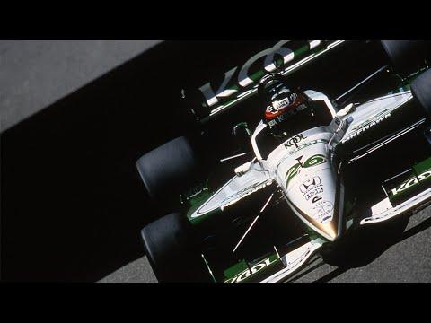 CART 2000 Toyota Grand Prix Of Long Beach
