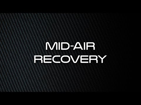 Rocket Lab | Mid-Air Recovery Demo