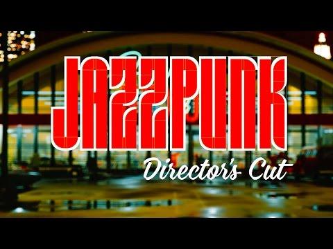 Jazzpunk: Director's Cut - Release Date Trailer