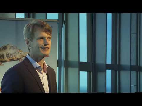 Highlights Vom Vortrag Der Speakers Night 05.08.19 Im Radisson Blu Hotel, Hamburg