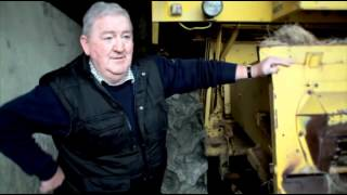 Survivor Stories - Real Farmers, Real Accidents - 5. Sean's Story - Machinery Accident (Collapse)