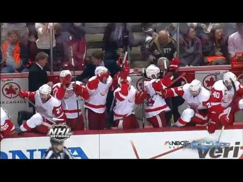 NHL Best of 2013 Playoffs Round 1