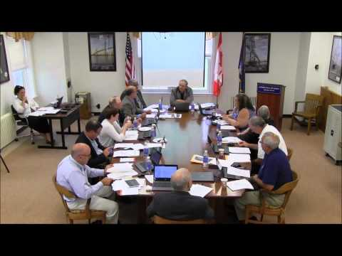 OBPA Board Meeting 6 11 14 Part 1