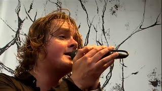 Keane - She Has No Time (Glastonbury 2005) (3)