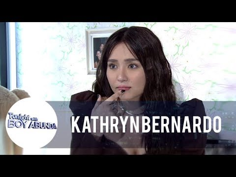 TWBA: Is Kathryn ready to see Daniel with a different on-screen partner?