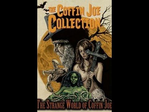 Week 85 (Documentary): Moodz616 Reviews: Coffin Joe: The Strange World of José Mojica Marins (2001)
