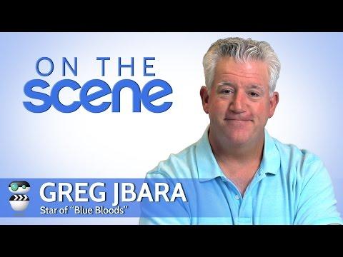 On The   Greg Jbara