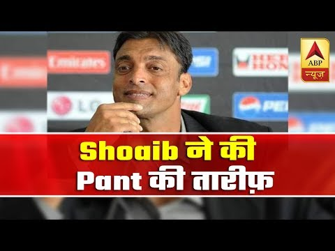 rishabh-pant-will-become-a-very-big-player:-shoaib-akhtar- -abp-news