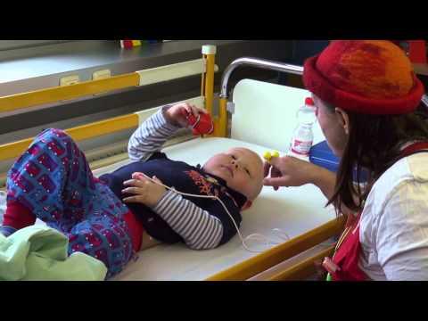 Clinic-Clowns Hannover e.V. – Lachen macht gesund