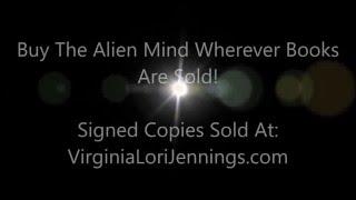 The Alien Mind by V.L. Jennings- Book Trailer