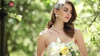 2018 Wedding dress ideas