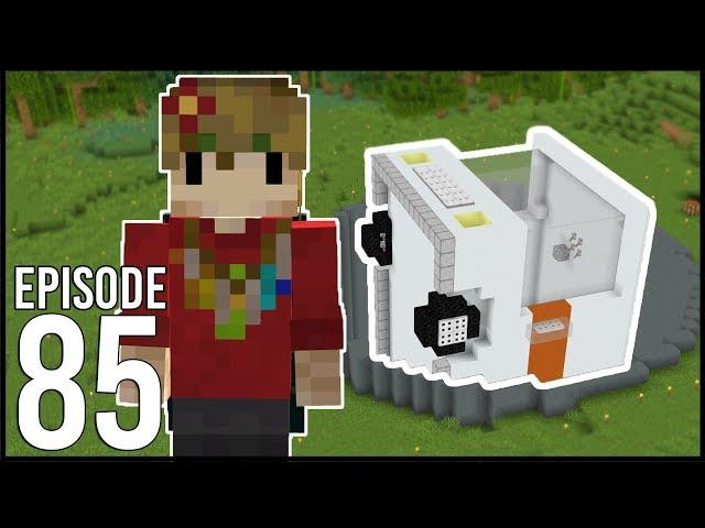 Hermitcraft 6 - Episode 85: THE RV SURPRISE