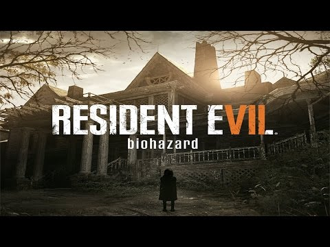 RESIDENT EVIL 7: BIOHAZARD -  Original Soundtrack OST