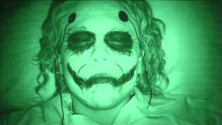 The Joker Blogs - Hypnotized (5)
