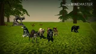 WildCraft-Thunder (Imagine Dragon)