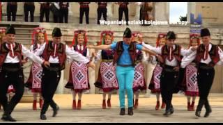 Polsat Viasat History – Wspaniałe szlaki kolejowe Europy - promo