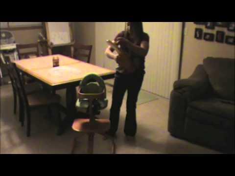 Svan Signet High Chair Video Review