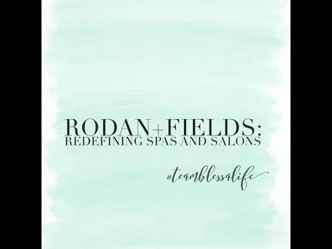 Devin Leslie Rodan Fields Salons And Spas Biz Op Youtube