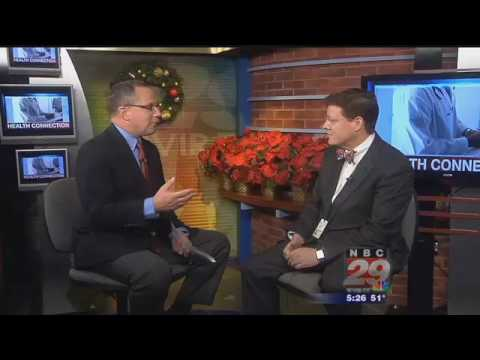 New Years Eve Safety - Dr  James Calland (NBC29)