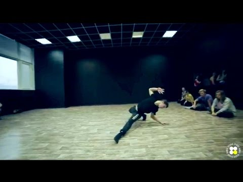 Max Richter - On The Nature Of Daylight | contemporary choreography by Vladimir Rakov | D.side DS