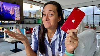 Novo iPhone SE. Para Quem Ele É Afinal?