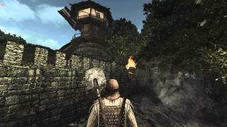 Life Is Feudal: Your Own Warriorscholar's Fort