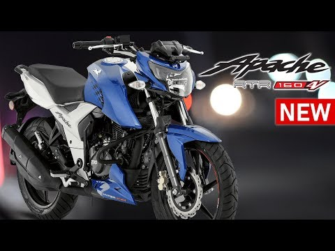 TVS Apache RTR 160 4V 2018 Bike Review in Bangla | Mileage | Top Speed | Price | Specifications