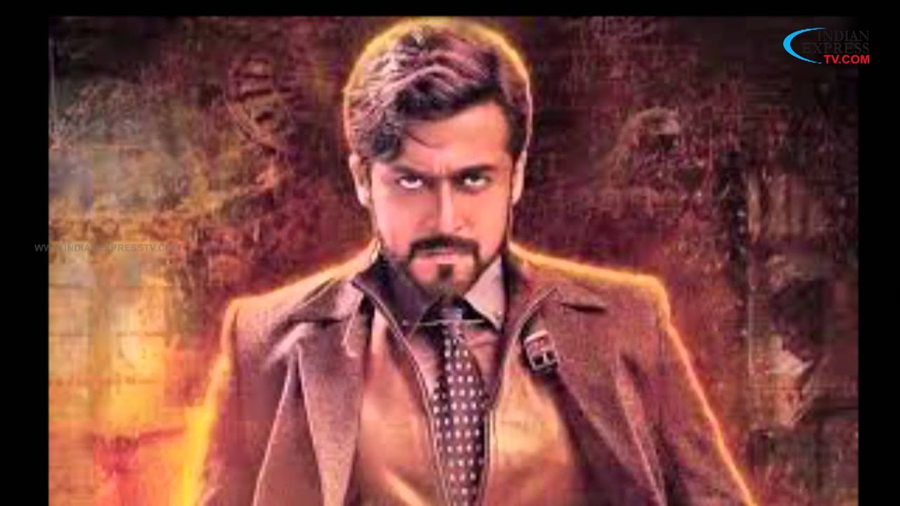 Surya in 24 movie first look trailer youtube surya in 24 movie first look trailer thecheapjerseys Images