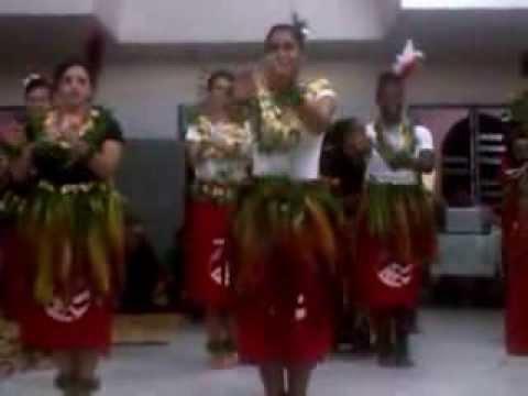 Tonga Group 78 Ta'ulunga PST Fua'motu