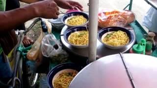 Lets eat Maming Gala ;-)