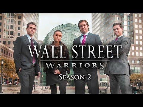 "Wall Street Warriors   Episode 1 Season 2 ""Up On Futures"" [HD]"