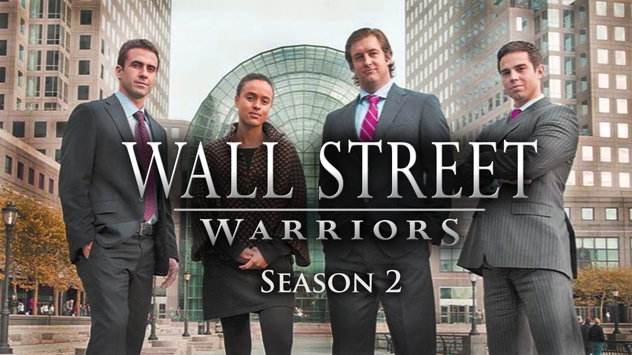 Wall Street Warriors Movie at Best Stock Market movies article - Arable Life