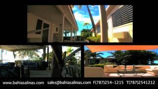 Bahia Salinas & Spa Cabo Rojo Puerto Rico 30sec