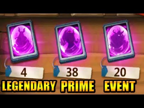 (OPENING 62) EXTREMELY LUCKY LEGENDARY HERO CARDS!!!
