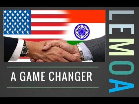 India and the US quietly operationalise new Military Logistics Sharing Pact