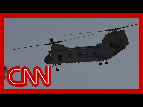 US completes evacuation of embassy in Afghanistan