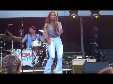 """Runaway June """"I Can Buy My Own Drinks"""" 6-7-2018"""